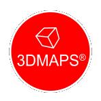 3DMAPS