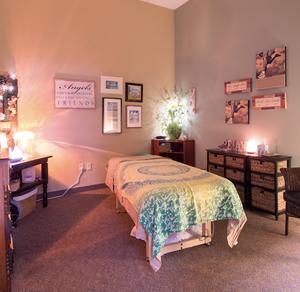 Massage at Hartland Movement Center