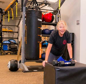 Fitness at Hartland Movement Center